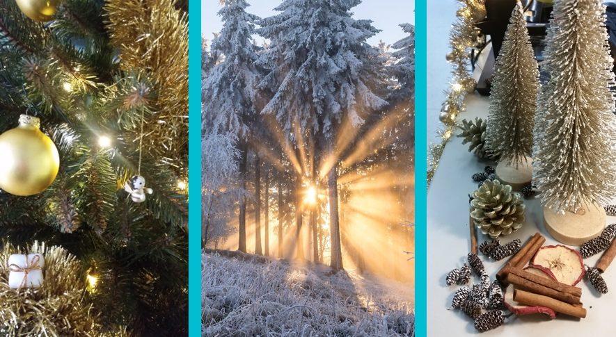 Zeiterfassung in der Weihnachtszeit