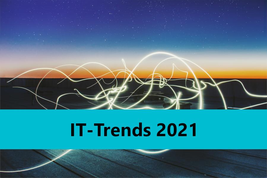 Trendthemen 2021
